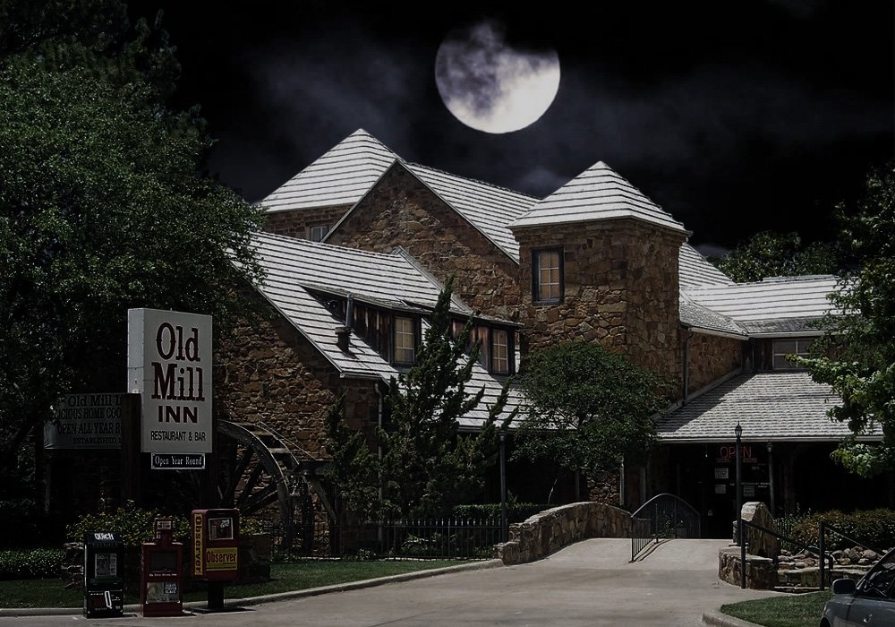 Murder Mystery Dinner - Old Mill Inn Dallas, TX