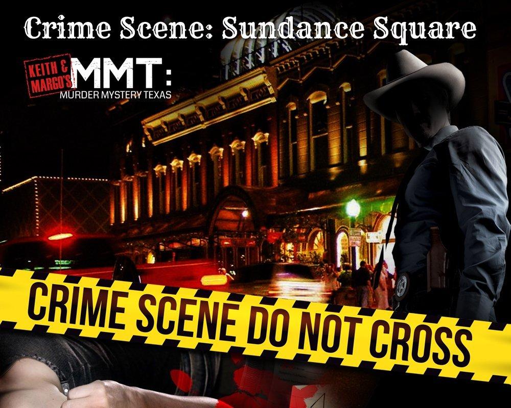 Murder Mystery Dinner - Fort Worth